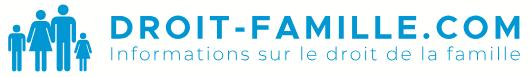 logo droit famille