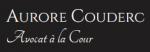 Maître Aurore Couderc, avocat à Paris
