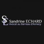 Maître ECHARD – Avocat en droit de la famille à Annecy
