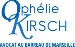 Maître Ophélie Kirsch - Avocat à Marseille