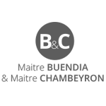 Maître BUENDIA , avocat à Tarbes